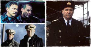 Minden idők 10 legjobb tengeralattjárós filmje