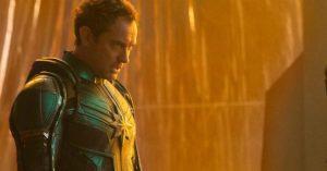 Kiderült, kit játszik majd Jude Law a Marvel Kapitányban