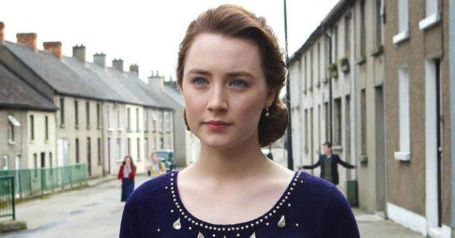 Kilencéves korától reflektorfényben élt a most 24 évesSaoirse Ronan