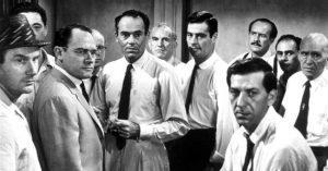 Nosztalgia kritika: 12 dühös ember (1957)