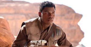 Istenről készít filmet a Star Wars szupersztárja