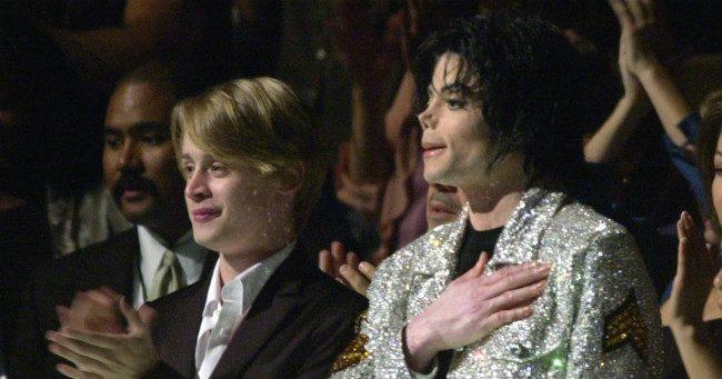Macaulay Culkin Michael Jacksonhoz fűződő barátságáról mesélt