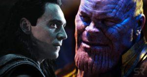 Ezért küldte Thanos a Földre Lokit az első Bosszúállókban