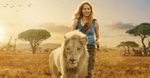 Mia és a fehér oroszlán (Mia and the White Lion, 2019) - Előzetes