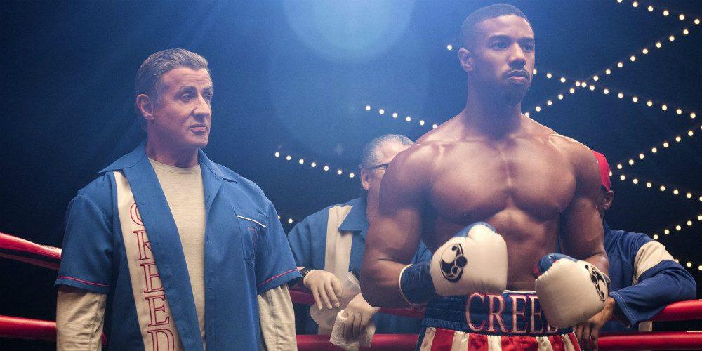 Creed II. (2019) - Kritika