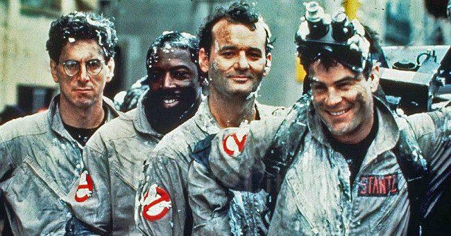 Szellemirtók (Ghostbusters, 2020)