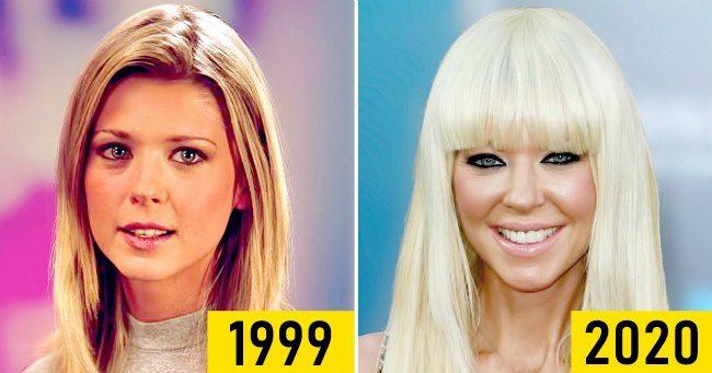 Így néznek ki a 90-es évek legszebb színésznői napjainkban