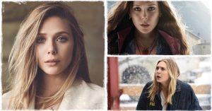 Elizabeth Olsen érdekességek