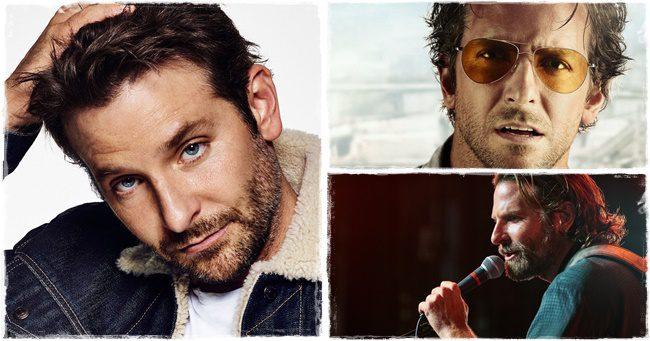 A 8 kedvenc filmünk Bradley Cooper szereplésével