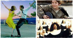 8 magával ragadó film a zenéről, a zenével