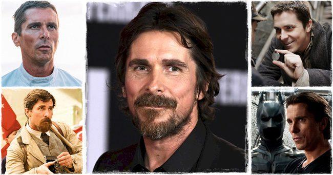 Christian Bale 10 legjobb filmje, amit mindenképpen látnod kell