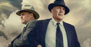 Highwaymen (2019) - Előzetes