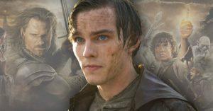 Tolkien (2019) - Előzetes