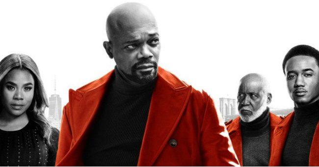 Samuel L. Jackson visszatér akcióhősként - Itt a Shaft első előzetese!