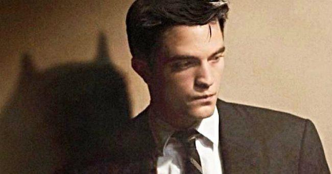 Robert Pattinson lehet az új Batman?