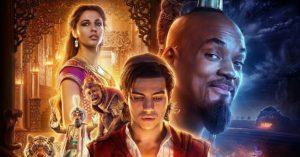 Aladdin (2019) - Előzetes