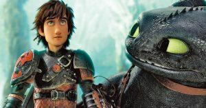 Döbbenetes siker az Így neveld a sárkányodat 3., agyonverte a mezőnyt az animációs mese