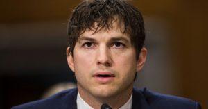 Ashton Kutcher kiállt az élet védelme mellett