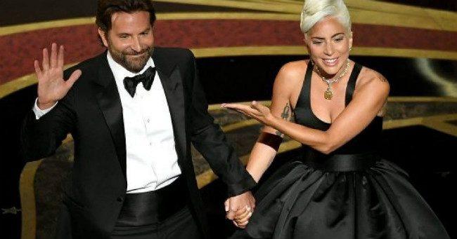Oscar-díjátadó 2019