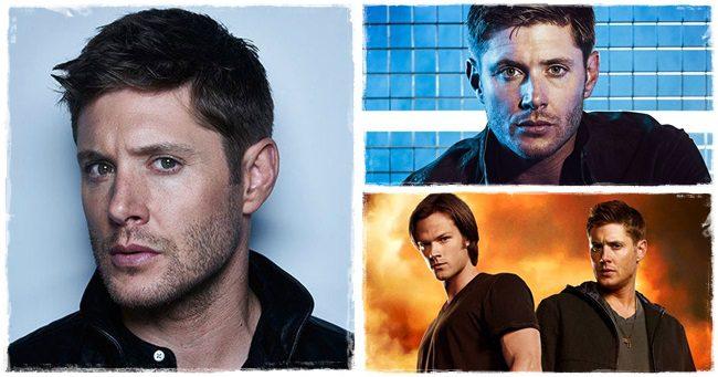 Jensen Ackles érdekességek
