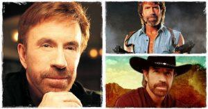Chuck Norris érdekességek