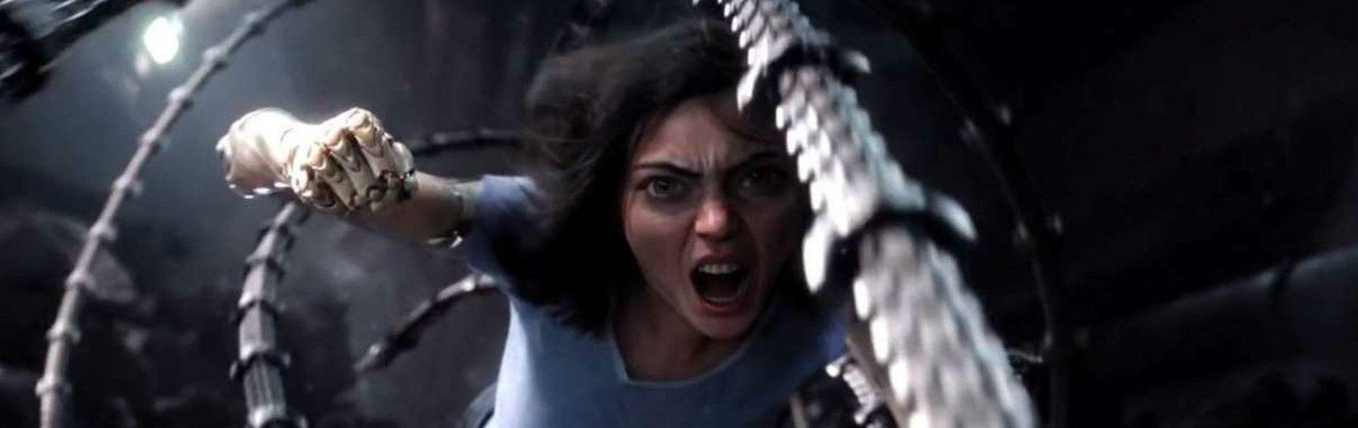 Alita: A harc angyala (2019) - Filmkritika
