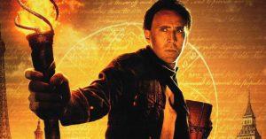 Nicolas Cage szerint jöhet A nemzet aranya 3