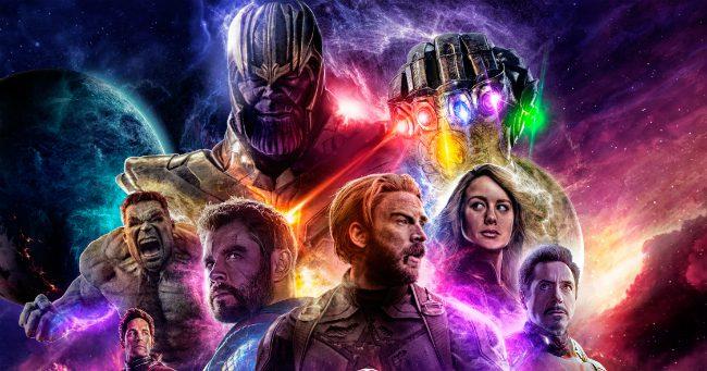 A Marvel átírta Bosszúállók 4 szinopszisát, mutatjuk!