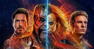 Bosszúállók: Végjáték (Avengers: Endgame, 2019) - Előzetes