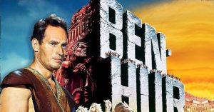10 elképesztő filmes baki, amit nem vettél észre a Ben-Hur című filmben