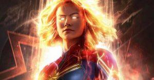 Bődületes siker a Marvel Kapitány, agyonverte a mezőnyt a női szuperhősös mozi