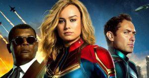 Marvel Kapitány kritika