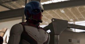 Deadpool bepofátlankodott a Bosszúállók: Végjáték előzetesébe