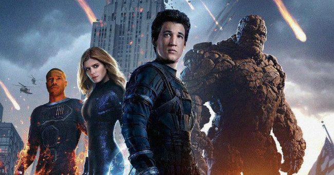 A Marvel negyedik fázisában támad fel a Fantasztikus négyes?
