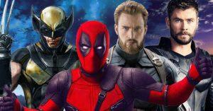 Hivatalos: Az X-Men, A fantasztikus négyes és a Deadpool is a Marvel Univerzum részévé vált