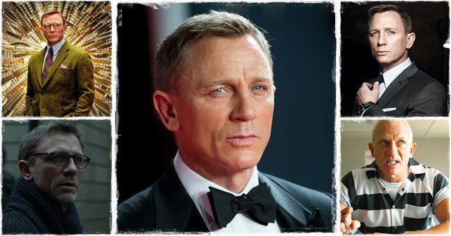 A 10 legjobb Daniel Craig film, amit meg kell nézned