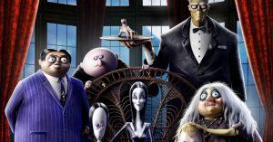 Addams Family – A galád család (The Addams Family, 2019) - Előzetes