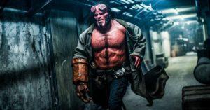 Hellboy (2019) – Kritika