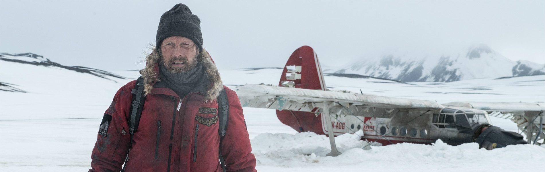 Sarkvidék (Arctic, 2019) - Kritika