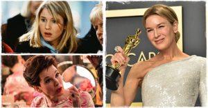 12 dolog, amit nem tudtál Renée Zellweger-ről
