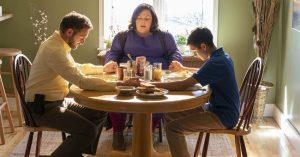 """Az """"Áttörés"""" (Breakthrough) című keresztény film is nagy sikert aratott a mozivásznon."""