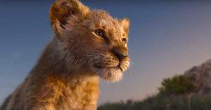Az oroszlánkirály (The Lion King, 2019) - Előzetes