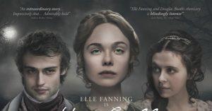 Mary Shelley - Frankenstein születése (2019) – Kritika