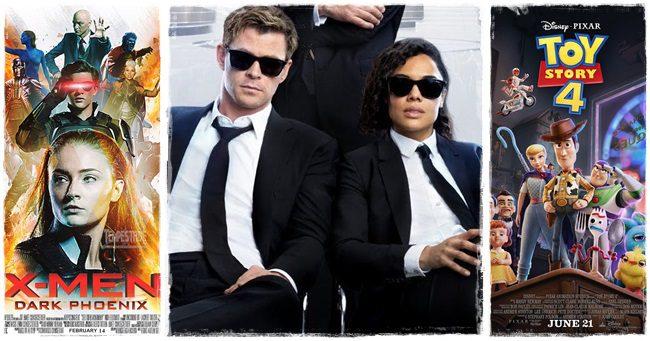 TOPLISTA: 7 film, amit nem érdemes kihagyni júniusban!