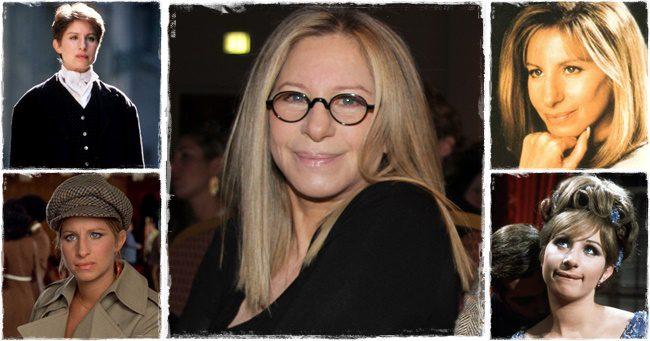 10 film, amiért imádjuk a szülinapos Barbra Streisand-ot!
