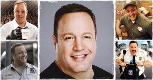 7 fergeteges vígjáték Kevin James-től, amit feltétlen látnod kell
