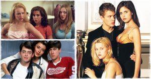 23 nagyszerű tinifilm, amit titokban mindenki szeret