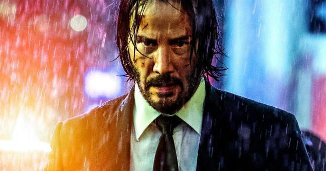 John Wick 3. - Filmkritika (John Wick 3. - Parabellum) 2019