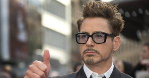 Robert Downey Jr. úgy döntött, meghívja kajálni az összes szuperhősnőt