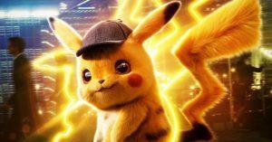 Pikachu, a detektív (2019) - Kritika